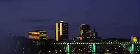 Knoxville, TN DUI/DWI Lawyers
