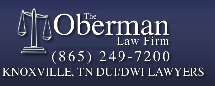 Knoxville DUI Lawyer Steve Oberman